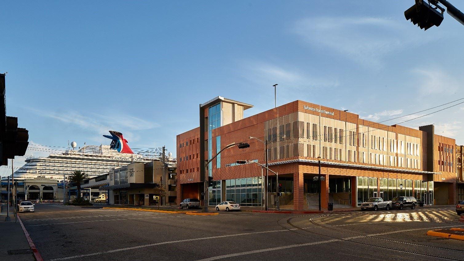 transit terminal