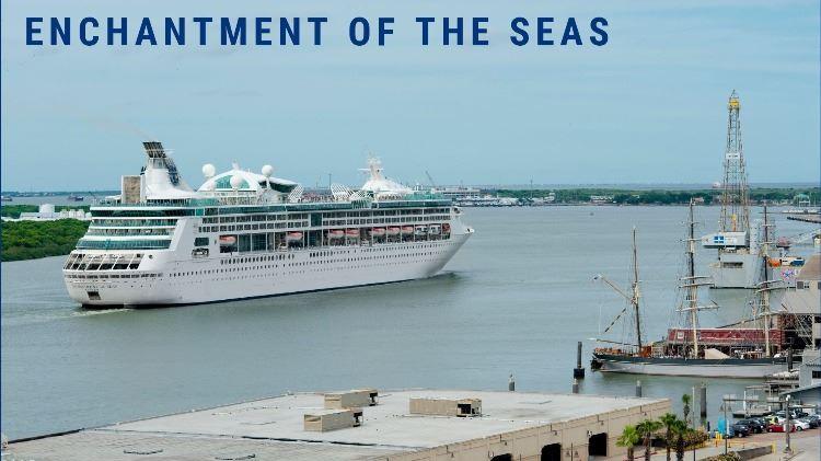 Port of Galveston, TX - Official Website | Official Website