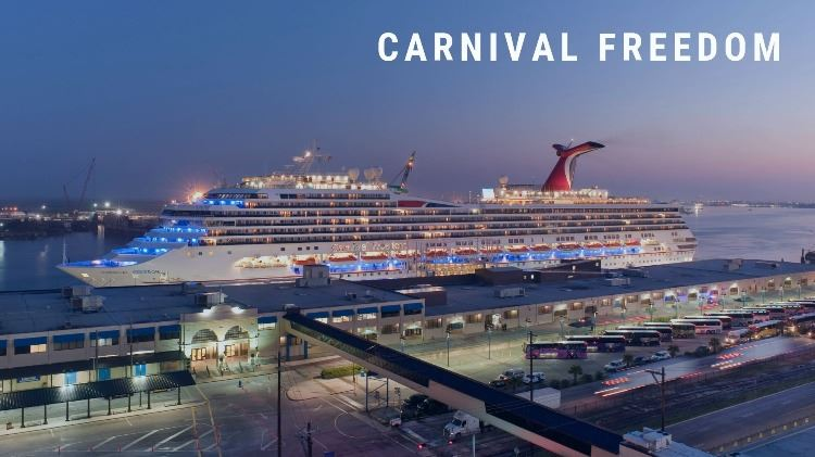 cruises out of galveston 2020
