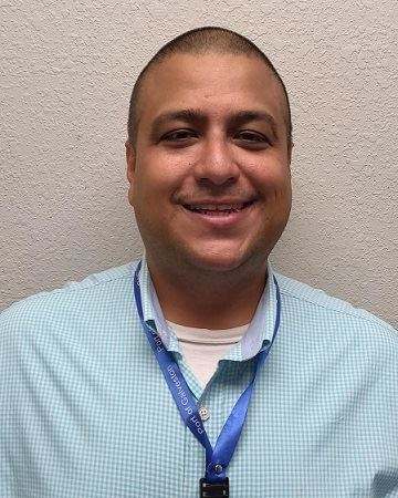 Brian Rivera - Deputy Emergency Management Coordinator -Telecommunications Supervisor